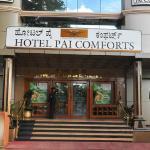 Photo de Hotel Pai Comforts, JP Nagar