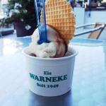 Eis Warneke Foto