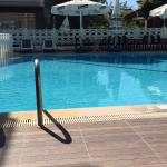 Pinar Hotel Foto