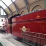 Wizarding world of Harry Potter and Diagon Alley