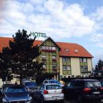 Photo de Als Hotel