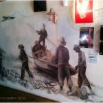 The Ledgendary Fishermans - Kommetjie