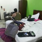 The hotel is excellent (Jabarjust ).. It a home away from home especially because of Mr. Prakash
