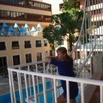Euphoria Excelsior Hotel Foto