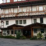 Hotel Faisst Foto