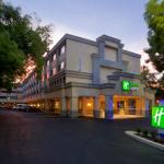 Foto di Holiday Inn Express Sacramento Convention Center
