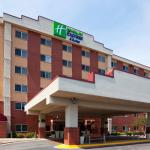 ‪Holiday Inn Express & Suites Minneapolis Airport-Mall Area‬