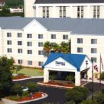 Fairfield Inn Orlando Airport