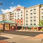 Hampton Inn and Suites Denver-Cherry Creek