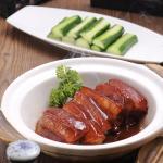 Oversea Special Stewed Pork