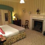 The Gault Suite