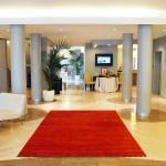 Hotel Executive Foto