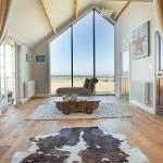 Shepherd's Cottage - Luxury Holiday Rental from Coquet Cottages
