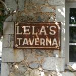 Photo de Lela's Taverna Restaurant