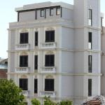 Neo-classic Architecture