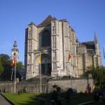 Кафедральный собор Монса