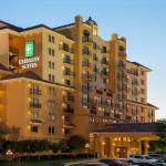Embassy Suites by Hilton Dallas DFW Airport South