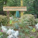 Botanische - Gartengestaltung