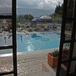 Odysseus Hotel Foto