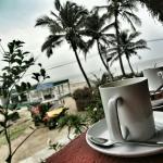 Photo de Alokosay Cafe