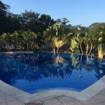 Hotel Villa Mercedes Palenque Foto