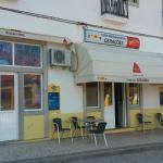 Cafe Snack-Bar Geracoes