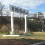 "Trains have not run to Bombala since 1986. The ""Friends of the Bombala Railway"" look after this"