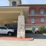 Photo de Best Western Red River Inn & Suites