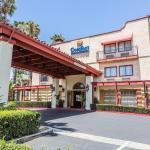 Comfort Inn and Suites John Wayne Airport