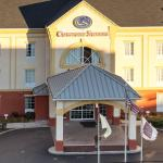 Photo of Comfort Suites Newark