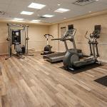 Centre de conditionnement physique / Gym