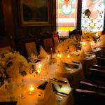 Private Dining For all Functions