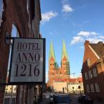 Photo of Hotel Anno 1216