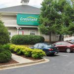 Crossland Studios Atlanta - Jimmy Carter Blvd.