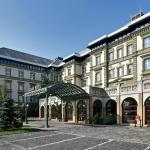Photo of Danubius Grand Hotel Margitsziget