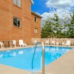 Extended Stay America - Evansville - East Foto