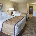 丹佛南奧羅拉美國長住飯店