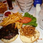 Photo of Affinia Restaurant