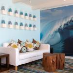 Oceanfront Getaway