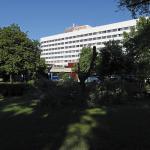 Danubius Hotel Flamenco - Budapest