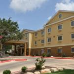 Holiday Inn Express San Antonio Airport North