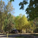 Lightner Creek Campground