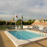 Piscine - Roof top swimming pool