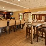ภาพถ่ายของ The Bistro at The Woodlands Resort
