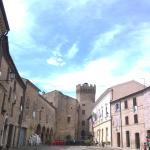 Moresco, borgo antico medioevale