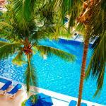 Sol Caribe San Andrés - Piscina