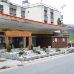 Hôtel Aurora