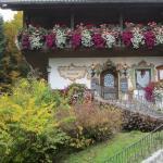 Berggasthof Cafe Grobl Alm