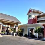Holiday Inn Express Roseburg