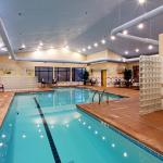 Foto de Holiday Inn Express Hotel & Suites Kalispell